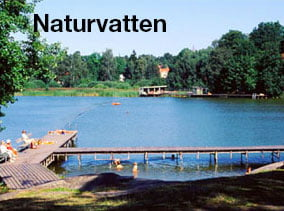 Naturvatten